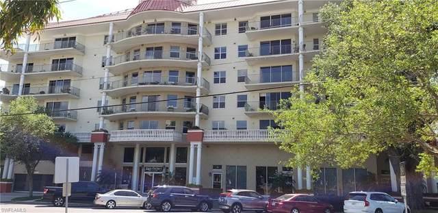 750 4th Ave S 606B, St. Petersburg, FL 33701 (MLS #220024593) :: Premier Home Experts