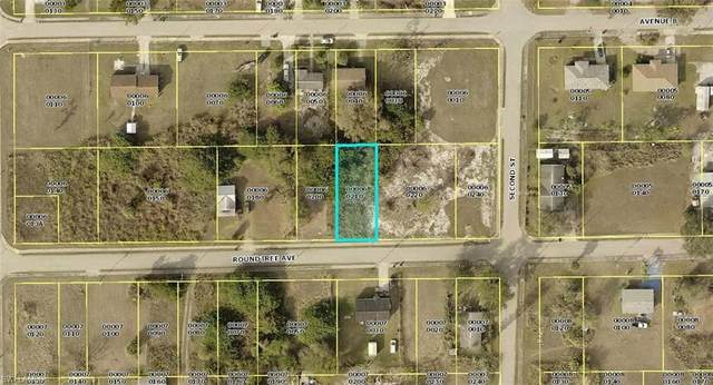 23081 Roundtree Avenue, Alva, FL 33920 (MLS #220024625) :: Clausen Properties, Inc.