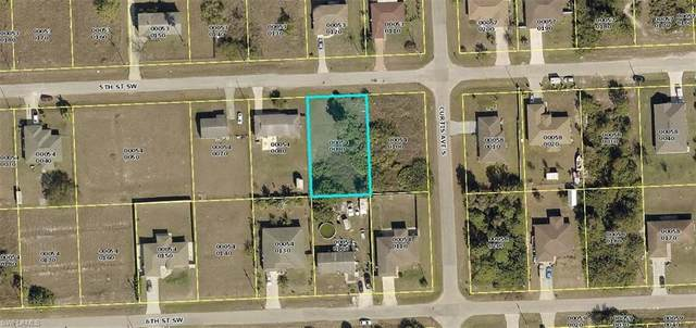 4003 5th St SW, Lehigh Acres, FL 33976 (MLS #220024651) :: Clausen Properties, Inc.