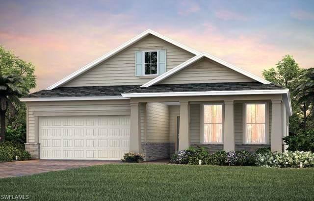 43602 Bluebird Trl, Babcock Ranch, FL 33982 (MLS #220024692) :: Clausen Properties, Inc.