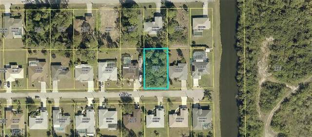 2504 8th St W, Lehigh Acres, FL 33971 (MLS #220024707) :: Clausen Properties, Inc.