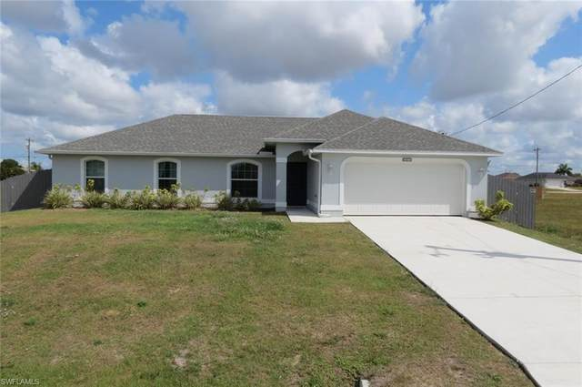 2013 SW Embers Ter, Cape Coral, FL 33991 (MLS #220024719) :: Palm Paradise Real Estate