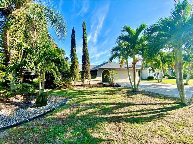 2011 SE 13th St, Cape Coral, FL 33990 (MLS #220024723) :: RE/MAX Realty Team