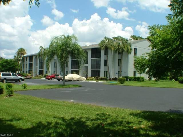 9540 Green Cypress Lane 11-C2, Fort Myers, FL 33905 (MLS #220024724) :: Clausen Properties, Inc.