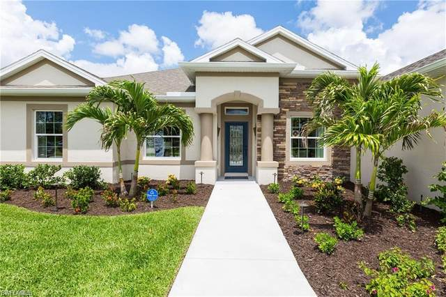 2940 SW 10th Ave, Cape Coral, FL 33914 (MLS #220024774) :: RE/MAX Realty Team