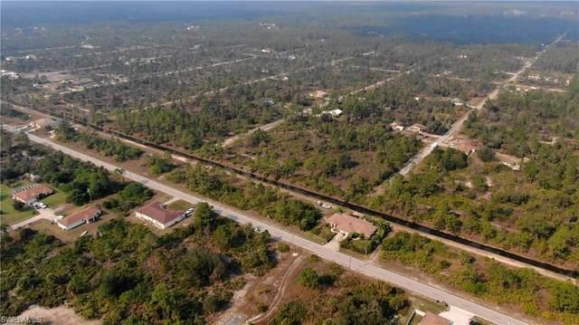 1421/1423 E 12th Street, Lehigh Acres, FL 33972 (MLS #220024781) :: Clausen Properties, Inc.