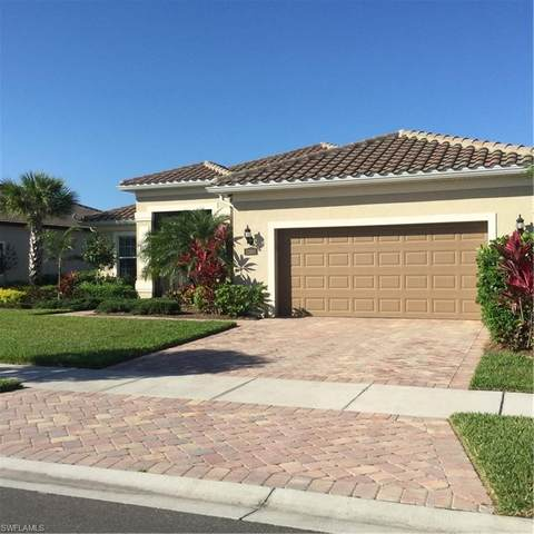 12883 Chadsford Cir, Fort Myers, FL 33913 (#220024805) :: The Dellatorè Real Estate Group