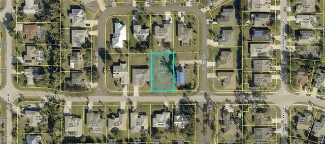 9257 Cypress Dr N, Fort Myers, FL 33967 (MLS #220024854) :: RE/MAX Realty Team