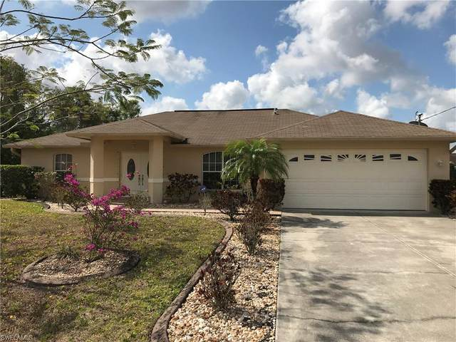 214 Manatee St, Fort Myers, FL 33913 (MLS #220024879) :: RE/MAX Realty Team