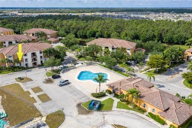 3940 Pomodoro Circle #103, Cape Coral, FL 33909 (MLS #220024883) :: Clausen Properties, Inc.