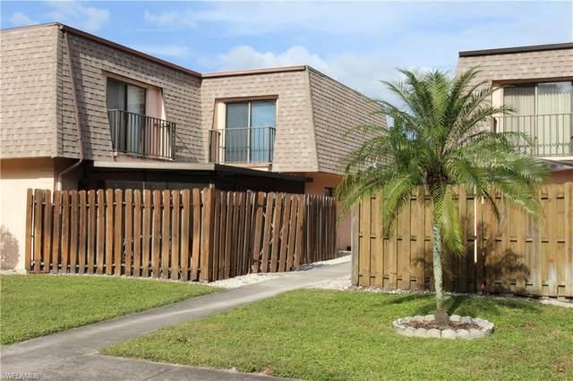 17989 San Juan Ct #4, Fort Myers, FL 33967 (MLS #220024959) :: RE/MAX Realty Team