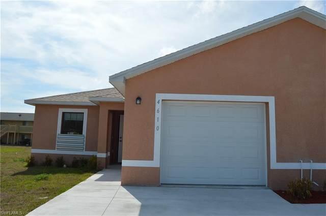 4610 Skyline Blvd, Cape Coral, FL 33914 (MLS #220024978) :: Team Swanbeck