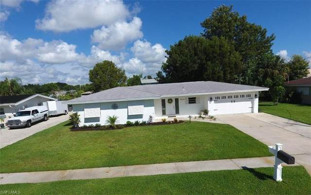 1636 Mansville Ter, North Fort Myers, FL 33903 (#220024981) :: Caine Premier Properties