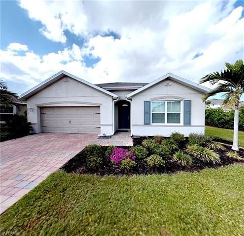 3479 Acapulco Circle, Cape Coral, FL 33909 (MLS #220025066) :: Dalton Wade Real Estate Group