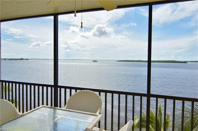 17080 Harbour Pointe Drive #416, Fort Myers, FL 33908 (MLS #220025119) :: Florida Homestar Team