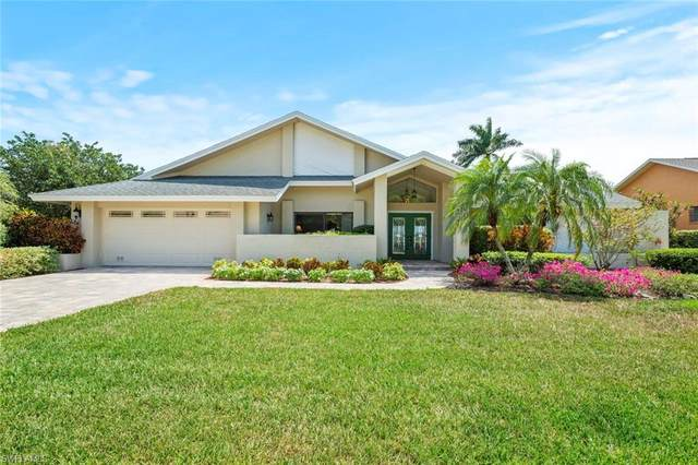 16906 Timberlakes Drive, Fort Myers, FL 33908 (MLS #220025145) :: #1 Real Estate Services