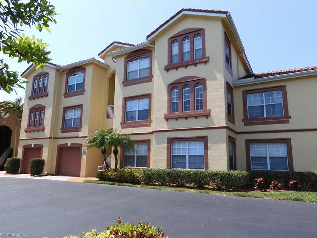 11400 Ocean Walk Lane #316, Fort Myers, FL 33908 (#220025242) :: Southwest Florida R.E. Group Inc