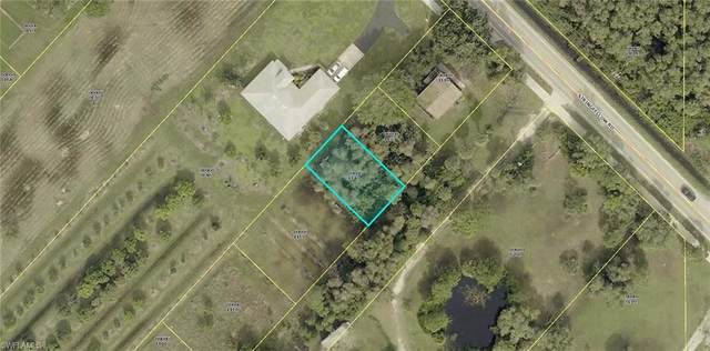 7060 Carissa Drive, Bokeelia, FL 33922 (#220025370) :: Southwest Florida R.E. Group Inc