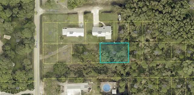 7220 Tupelo Drive, Bokeelia, FL 33922 (MLS #220025382) :: Kris Asquith's Diamond Coastal Group