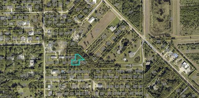 7185 Carissa + 7200 Tupelo Drive, Bokeelia, FL 33922 (MLS #220025384) :: Clausen Properties, Inc.