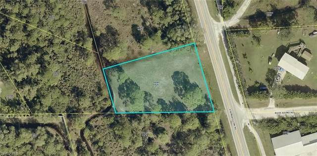 8523 Stringfellow Road, St. James City, FL 33956 (MLS #220025388) :: RE/MAX Realty Team