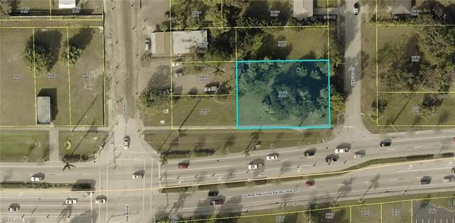 2821-2831 Dr Martin Luther King Jr Boulevard, Fort Myers, FL 33916 (MLS #220025390) :: Clausen Properties, Inc.