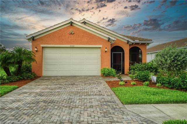 10508 Migliera Way, Fort Myers, FL 33913 (MLS #220025392) :: #1 Real Estate Services