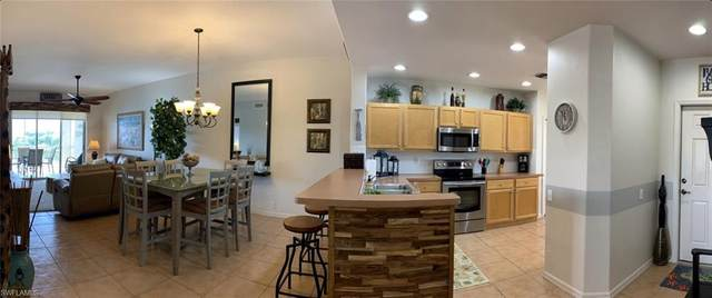 9160 Southmont Cove #309, Fort Myers, FL 33908 (MLS #220025475) :: Team Swanbeck
