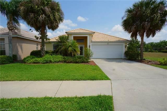 2024 Oxford Ridge Circle, Lehigh Acres, FL 33973 (MLS #220025480) :: #1 Real Estate Services