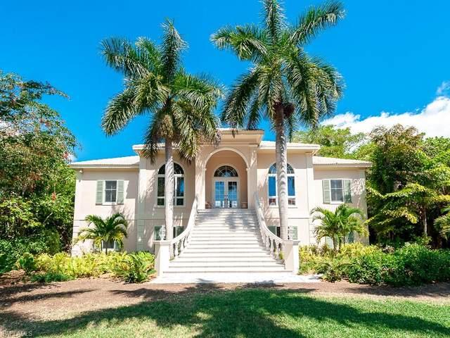 528 Kinzie Island Court, Sanibel, FL 33957 (MLS #220025522) :: RE/MAX Realty Group