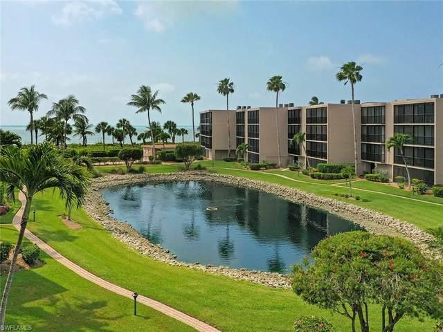 1401 Middle Gulf Drive T301, Sanibel, FL 33957 (MLS #220025582) :: Clausen Properties, Inc.