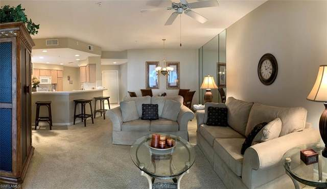 9110 Southmont Cove #102, Fort Myers, FL 33908 (#220025707) :: Caine Premier Properties