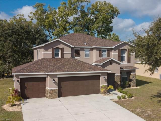 25756 Prada Drive, Punta Gorda, FL 33955 (#220025787) :: Caine Premier Properties