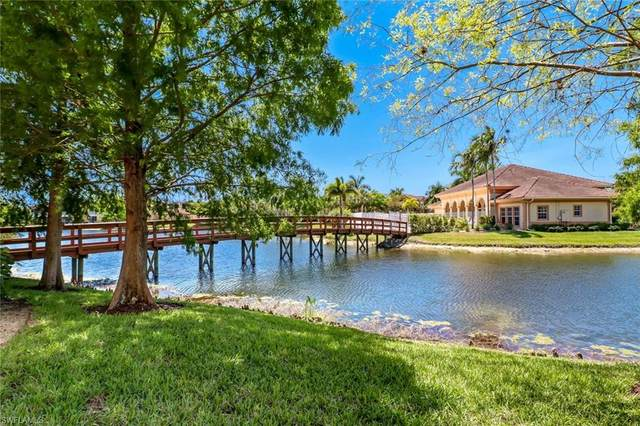 15430 Bellamar Circle #3013, Fort Myers, FL 33908 (MLS #220025819) :: #1 Real Estate Services