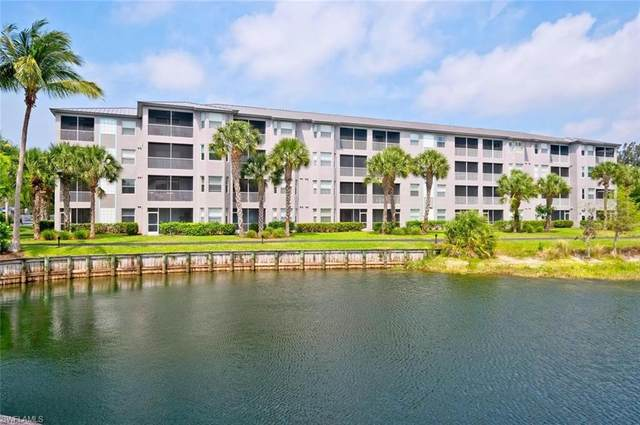 16685 Lake Circle Drive #1030, Fort Myers, FL 33908 (MLS #220025868) :: #1 Real Estate Services