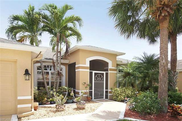 15093 Balmoral Loop, Fort Myers, FL 33919 (#220025893) :: The Dellatorè Real Estate Group