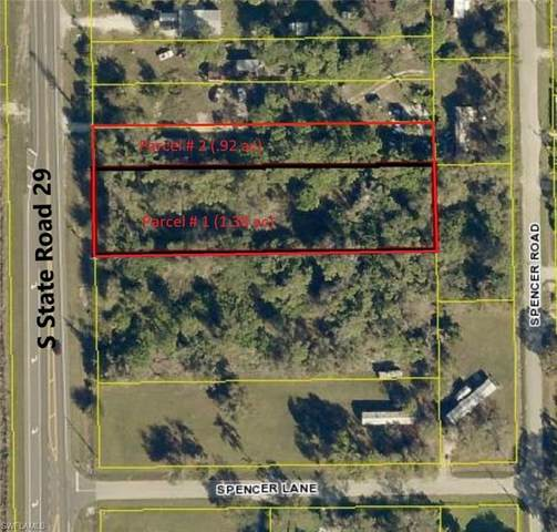 5895 and 5875 State Road 29 S, Labelle, FL 33935 (MLS #220025937) :: RE/MAX Realty Team