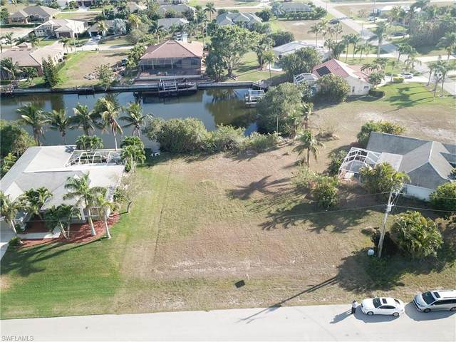 2832 SW 33rd Terrace, Cape Coral, FL 33914 (MLS #220025979) :: RE/MAX Realty Team