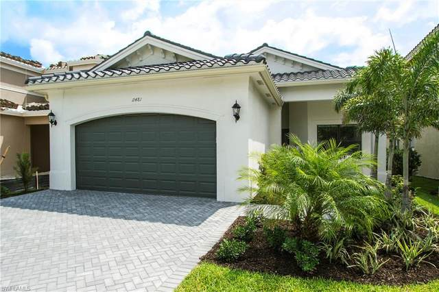 11481 Riverstone Lane, Fort Myers, FL 33913 (MLS #220026020) :: #1 Real Estate Services