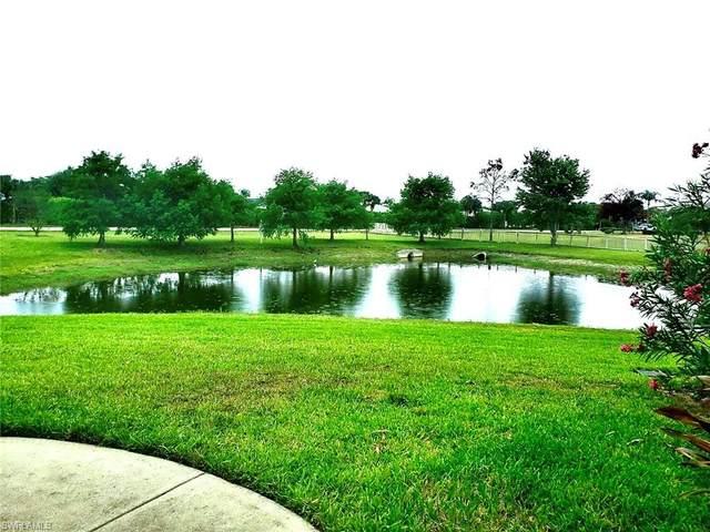 13605 Eagle Ridge Drive #1711, Fort Myers, FL 33912 (MLS #220026059) :: Team Swanbeck