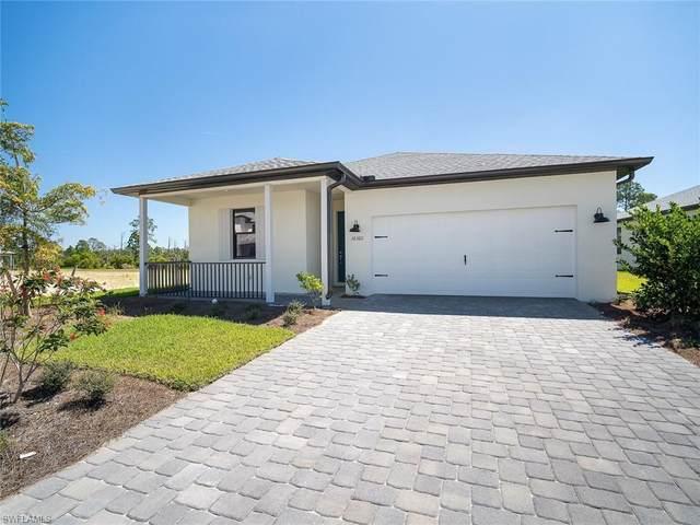 16360 Palmetto Street, Punta Gorda, FL 33982 (MLS #220026060) :: Realty Group Of Southwest Florida