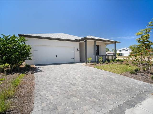 16417 Palmetto Street, Punta Gorda, FL 33982 (MLS #220026123) :: Clausen Properties, Inc.
