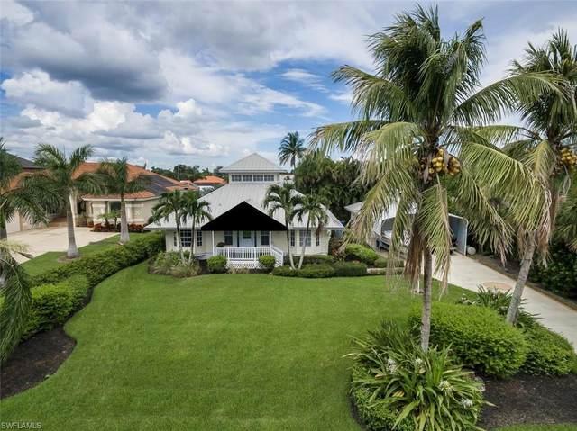14241 Bay Drive, Fort Myers, FL 33919 (MLS #220026145) :: Clausen Properties, Inc.