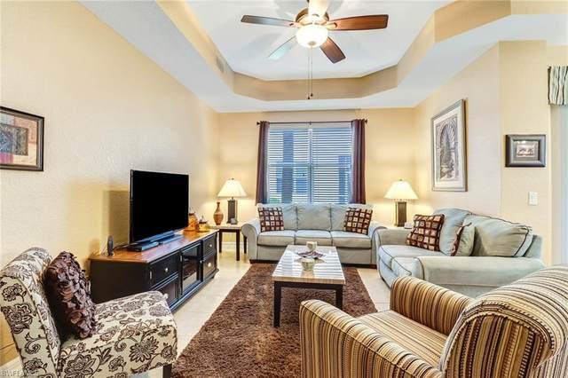 9800 Quinta Artesa Way #105, Fort Myers, FL 33908 (MLS #220026321) :: #1 Real Estate Services