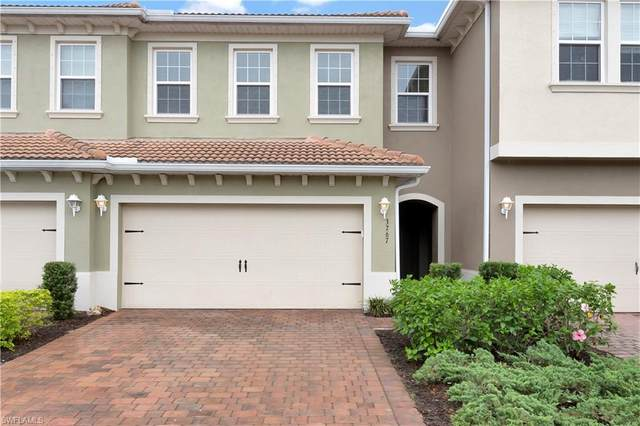 3767 Tilbor Circle, Fort Myers, FL 33916 (MLS #220026406) :: RE/MAX Realty Group