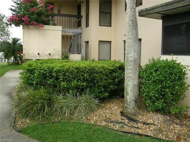 1070 Villa Drive D103, Labelle, FL 33935 (#220026443) :: Southwest Florida R.E. Group Inc