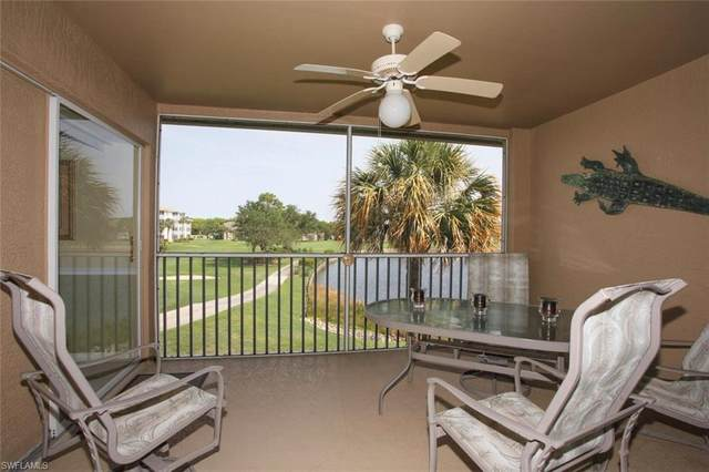 8051 Queen Palm Lane #821, Fort Myers, FL 33966 (MLS #220026482) :: RE/MAX Realty Team