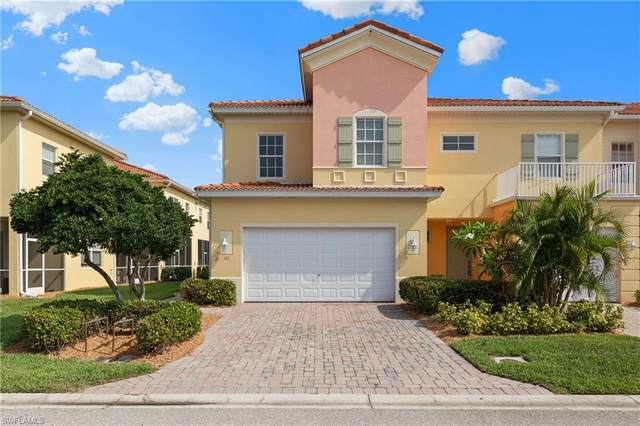 9814 Boraso Way #101, Fort Myers, FL 33908 (MLS #220026483) :: #1 Real Estate Services