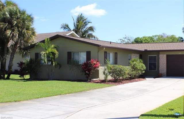 2226 Santiago Avenue, Fort Myers, FL 33905 (MLS #220026517) :: #1 Real Estate Services