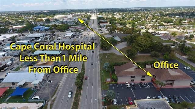 923 Del Prado Boulevard S #206, Cape Coral, FL 33990 (MLS #220026659) :: Clausen Properties, Inc.